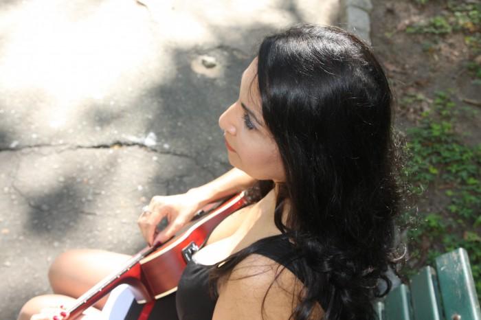eliana printes  cantora brasileira