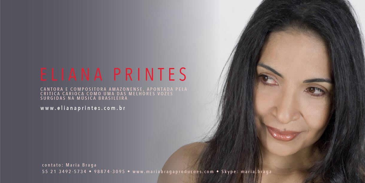 Eliana Printes escritorio artistico